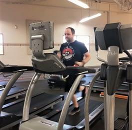 Activity exercising
